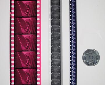 映画保存とフィルムアーカイブの...