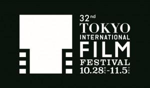 第32回東京国際映画祭ロゴ