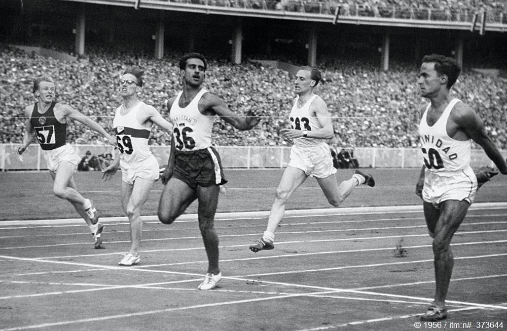 オリンピック記録映画特集――より速く、より高く、より強く | 国立映画 ...